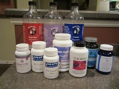 Below is a list of supplements that are good for ADHD that we have used or use currently. This list is based on my reading, talking with other moms on the GFCF Kids Yahoo board, and from informatio…
