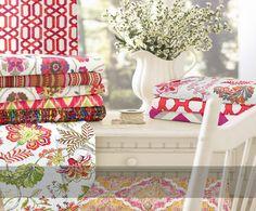 Greenhouse Fabrics - Home