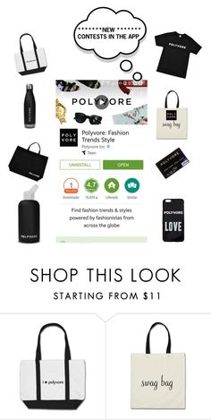 """""""Contest are now mobile """"Contest Entry"""" and hashtag """"#ContestOnTheGo"""""""" by im-karla-with-a-k ❤ liked on Polyvore featuring bkr, Givenchy and ContestOnTheGo"""