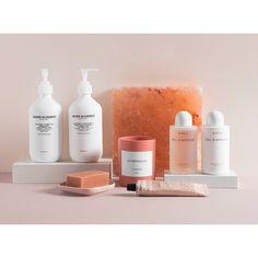 Bathing Ritual. Grown Alchemist | Overose | Byredo | Herbivore Botanicals #bathroom #skincare #beauty