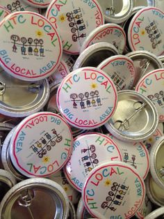 We are so glad everyone loved their #badges!! Design and upload your artwork for #buttonbadges online at www.badgeboy.co.uk or give us a ring and we can get your order processed. #pinbadges