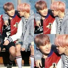 jhope is not amused