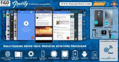 Una oportunidad de Ganar $ 500!!!  Comprar un teléfono FiGo y registrarse en este enlace http://www.figoglobal.com/buy-figo-phone-win/?lang=es  Comprar FiGo Gravity L4,790.00. Ahora disponible en Tercel y Movilstar  #Figo #BeCoolBeFigo #Teléfonointeligente #Android #4GLTE #Bestfanarmy #Figofans #DobleSIM #Figogravity #tecnología #sensordehuellasdactilares #3000mahbatería #cablededatos #vidriotemplado