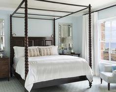 Beach side luxury with residential comfort. Hotel Casa del Mar - Santa Monica, California.