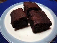 Chocolate Cake Rev1