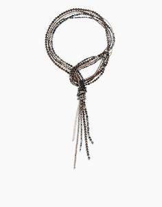 Collana Donna - Accessori Donna su Brunello Cucinelli Online Store