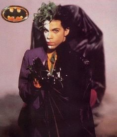 Prince / Batman soundtrack