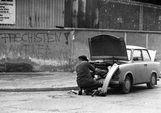 Umbruch-Bildarchiv: Bilder Fotos Der Mauerfall und Berlin