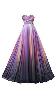 TOSKANA BRAUT Herzform Mehrfarbig Abendkleider Lang Chiffon Party Fest Ballkleider-38-Mehrfarbig TOSKANA BRAUT http://www.amazon.de/dp/B011KONUKG/ref=cm_sw_r_pi_dp_xCfIwb0TK0CH4