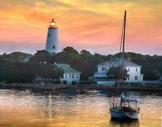 Harbor - Ocracoke Island NC