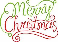 Burton Avenue: Freebie Friday - Merry Christmas