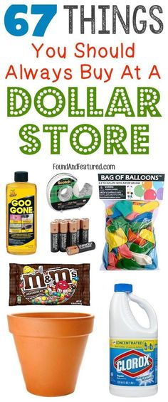 These 7 Dollar Store hacks from the experts are THE BEST! I'm so happy I found these AMAZING tips! Now my home will looks so less cluttered! I'm SO pinning for later!