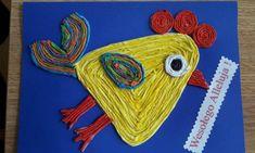 Kreatywne prace plastyczne (i nie tylko) z dzieckiem, Zrób to sam, prace ręczne Hats, Hat, Hipster Hat