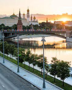 Patriarshy Bridge