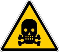 warning signs   Hazard Warning Signs
