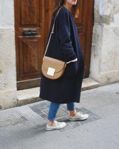 @mirenalos #mirenalos wearing #purificaciongarcia and #converse #instagram #outfit