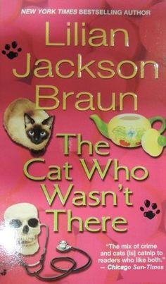 Lillian Jackson Braun Huge Lot Of 27 Novels