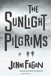 THE SUNLIGHT PILGRIMS by Jenni Fagan - Book Review