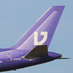 L'Avion (Elysair) Boeing 757-230 F-HAVN