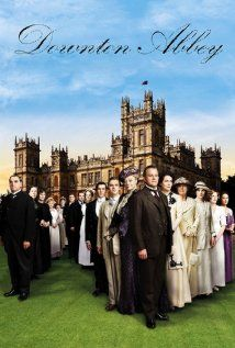 Downton Abbey (TV Series 2010– )
