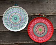 serving trays  Folk Stripe Serving Tray from Gretel Home  #kitchen #serve #home