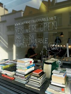 Words on windows