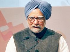 India PM Manmohan Singh vows to speed up reforms, rev up economy #India
