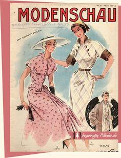 Beswingtes Allerlei - Swing, Mode der 40er und 50er Jahre und Leidenschaft!