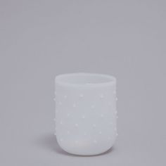 Image 1 of the product Three-dimensional raised borosilicate tumbler Zara Home Collection, Home Fragrances, The Dish, Three Dimensional, Dinnerware, Tumbler, Candle Holders, Candles, Tableware