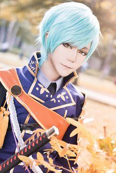 Kei(璟) Ichigo Hitofuri Cosplay Photo - Cure WorldCosplay