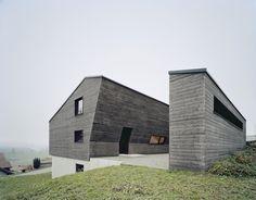 Maison+de+villégiatures+en+Bavière+par+Studio+Yonder