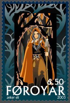 Magic in Anglo-Saxon England
