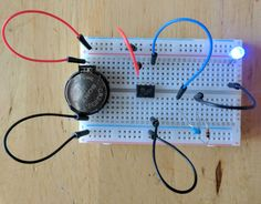 Linear voltage regulators are pretty easy to throw into a project if something in it needs a specific voltage that's lower than the supply. If it needs a higher voltage, it's almost just as easy to gr...