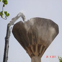 Being a demolition contractors company for Jaw Crushing in India we see a high demand for this technology in India in the near future and shall remain as one of the best technologies to demolish structure for years. Concrete, India, Technology, Future, Building, Tech, Goa India, Future Tense, Buildings