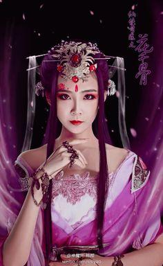 Oriental Fashion, Asian Fashion, Fashion Art, Oriental Style, Virtual Girl, Ancient Beauty, Dress Drawing, Chinese Culture, Hanfu