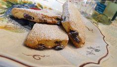 Zaleti biscotti con farina di mais