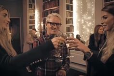 Made In Chelsea Cast Channel The Geek Chic Look in Glasses | SelectSpecs