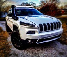 2014 Jeep Cherokee Trailhawk, New Jeep Cherokee, Jeep Trailhawk, Cherokee Sport, Jeep Suvs, Jeep Wk, Hot Rides, Black Opal, Future Car