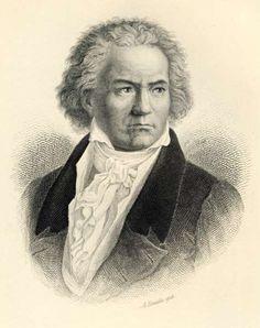 Ludwig van Beethoven - Welchen Stellenwert als Komponist genießt, zeigt ...
