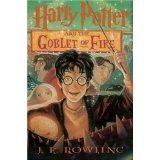 Harry Potter and the Goblet of Fire (Book 4) (Hardcover)By J. K. Rowling