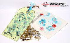 Sanna Lippert - Sten