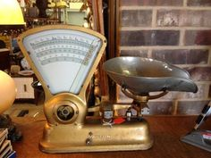 Antique Scales International Business Machines Corp. Dayton Scale Company Division Style No. 167 $175 Lula B's 1010 N. Riverfront Blvd. Dallas, TX 75207 Read more: http://dallas.ebayclassifieds.com/antiques/dallas/antique-scales-dayton-scale-company/?ad=23602146#ixzz27VfaEwVR