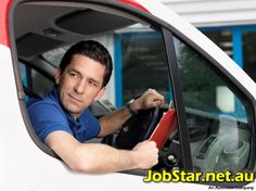 Are you Tasmanian drivers licence for a minimum of 1 year? If Yes, you are the person we're looking for. We offer full time Van Driver Jobs in Hobart Tas. Apply Now! #VanDriverJobsinHobartTas