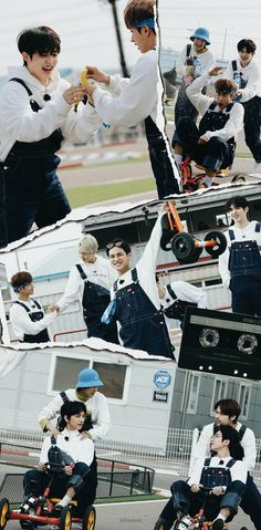 Woozi, Jeonghan, Wonwoo, Seventeen Going Seventeen, Mingyu Seventeen, Seventeen Wallpapers, Baekhyun Chanyeol, Pledis 17, Korean Bands