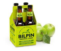 Bilpin Cider Co. — Boldinc Brand Innovation