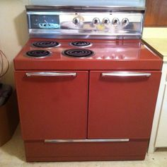 Appliance City Frigidaire 40 Inch Electric Range Double