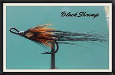 Black Shrimp