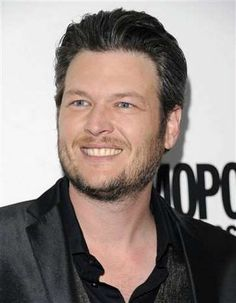 """Honoree, country singer Blake Shelton attends Cosmopolitan Magazine's """"Fun Fearless Males and Females of awards at the Mandarin Oriental on Monday, March."""