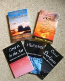 Books I have published...