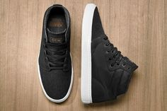 Vans OTW Alcon Wool Sneakers